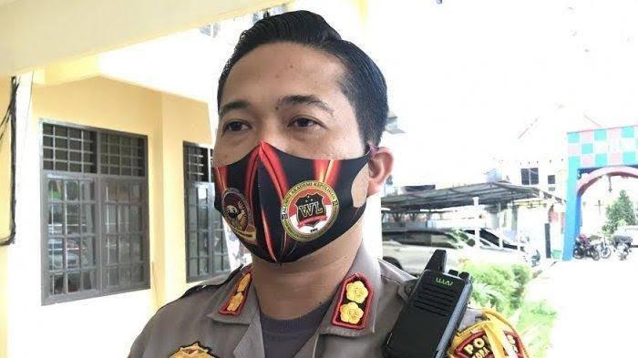 Kapolres Toraja Utara Larang Anggotanya Main Game Higgs Domino