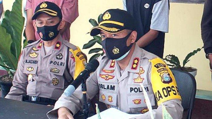 Inspektorat Wajo Temukan Kerugian Negara Rp66 Juta di Proyek Jalan Tani Bulo-buloe
