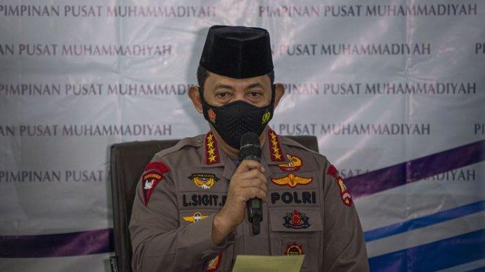 Isi Percakapan Jokowi yang Tiba-tiba Telepon Kapolri, Setelah Itu 49 Preman Langsung Ditangkap