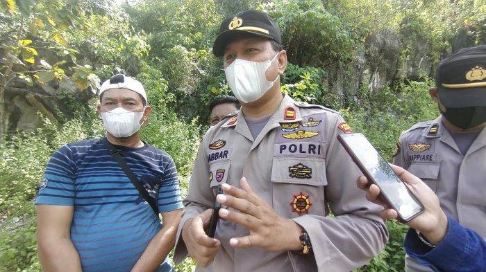 Penjelasan Polisi Pendaki Hilang di Gunung Abbo Maros, Tak Kantongi Izin dari Ketua RT