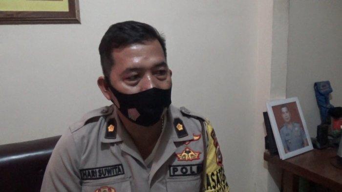 Kapolsek Bungoro, Kompol Hari Suwita