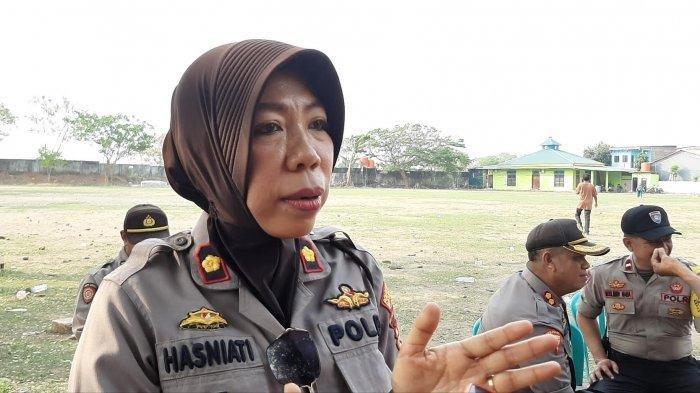 Mabuk Berat, Seorang Warga Jl Faisal Makassar Aniaya Istri