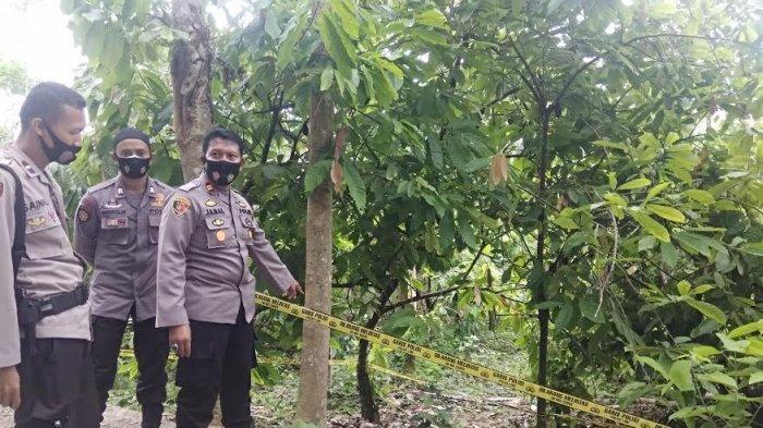 Polisi: Mayat Bayi di Desa Passippo Bone Diduga Dibuang Setelah Dilahirkan