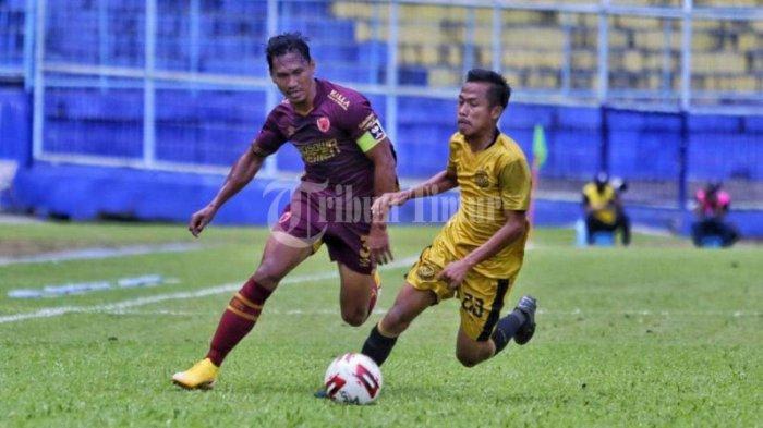 Jelang Liga 1 2021, Zulkifli Syukur & Hasim Kipuw Tak Mudik, Lebaran di Makassar, Kapan Latihan PSM?