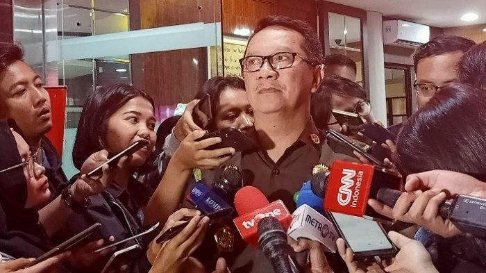 Korupsi di PT Asuransi Jiwasraya, Kejaksaan Agung Geledah Rumah Mantan 2 Petinggi, Ini Ditemukan?
