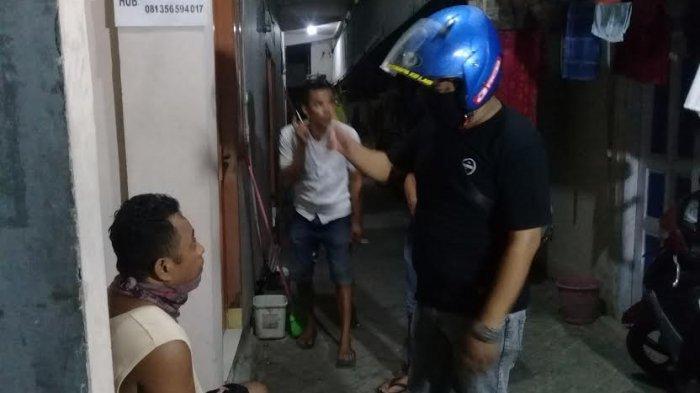 5 Menit, Karel Kehilangan Uang Rp 98 Juta di Kamar Kos Jl Pandang Makassar