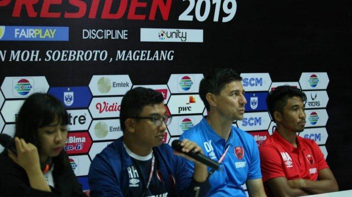 Kontra Lao Toyota di Piala AFC, PSM Makassar Pilih Arfan Gantikan Peran Pellu