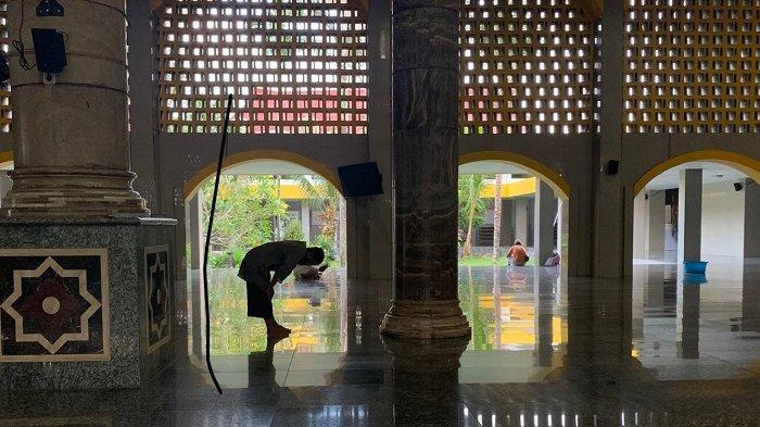 Kariibun: Karena Hanya di Bulan Ramadan Allah