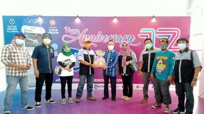 Karimun Club Makassar Sebut Peran Tribun Timur Sangat Penting