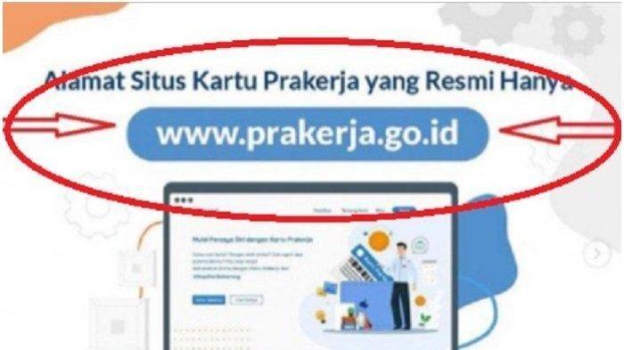 Belum Lolos Gelombang 12? Daftar Kartu Prakerja Gelombang 13 www.prakerja.go.id Syarat & Cara Daftar