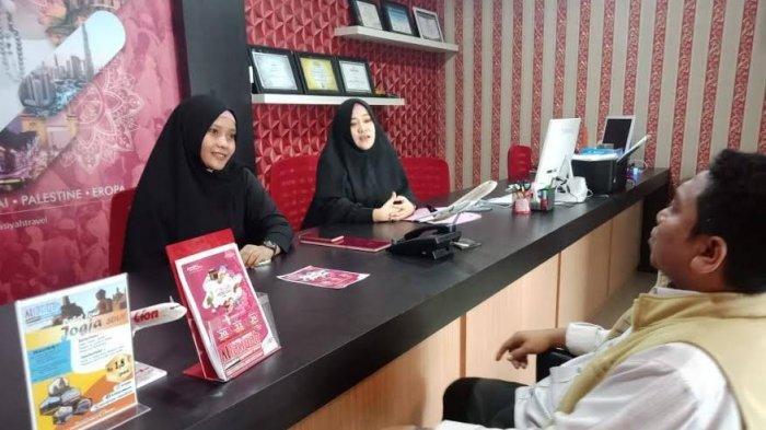 Sasar Traveler Muslim Dunia, Al Jasiyah Rilis Paket Indonesia Halal Tour, Mulai Rp 1,7 Jutaan