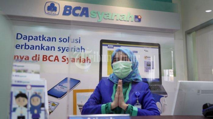 Semester I 2020 Bca Syariah Catat Aset Rp 8 5 T Tribun Timur
