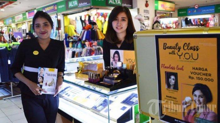 FOTO: Beauty Class With YOU Bakal Hadir di Ritelaku Space