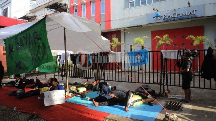 Kabar Buruk buat Gubernur Sulsel dan Pj Wali Kota Makassar, Banyak Karyawan PHK Mereka Butuh Bantuan