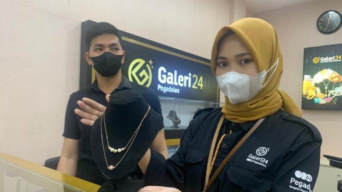 Galery24 Panakkukang Target Jual Logam Mulia 14 Kg Hingga Akhir Tahun