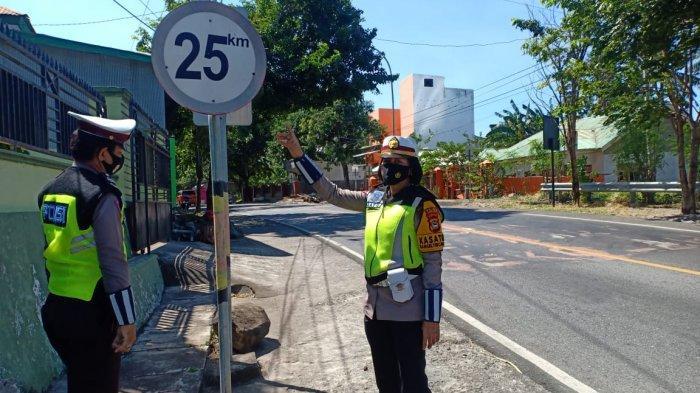 Minimnya Rambu Lalu Lintas Jadi Faktor Utama Penyebab Kecelakaan di Bissappu Bantaeng