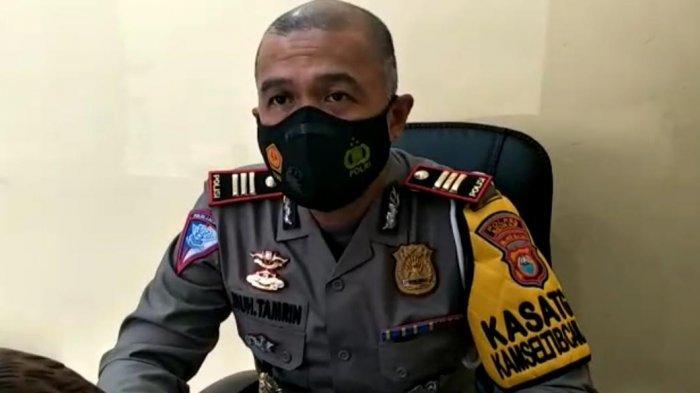Anak Kepala Dusun Takkalasi Sidrap Tewas Dilindas Truk, Kasat Lantas: Pengemudi Masih DPO