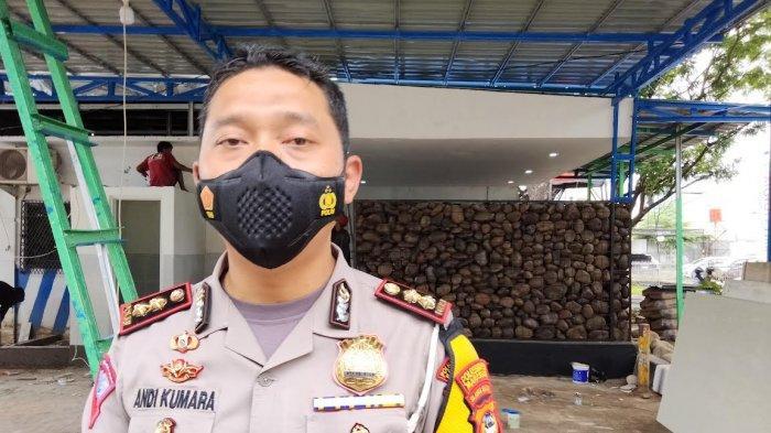 Ini Sasaran Operasi Patuh 2021 di Makassar