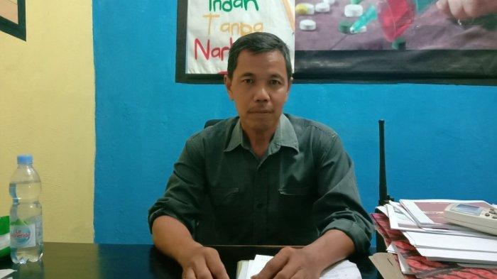 4 Pelaku Narkoba di Enrekang Teracam Hukuman 4 Tahun Penjara