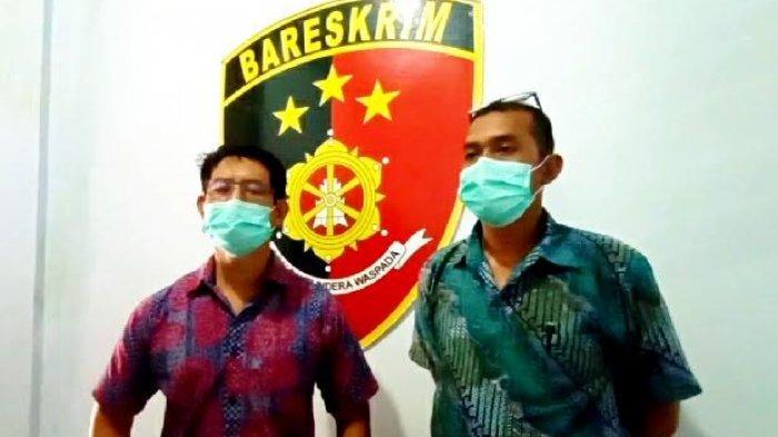 Kasus Perampokan di To'pinus Tana Toraja Diduga Direkayasa, Ini Kejanggalan yang Ditemukan Polisi