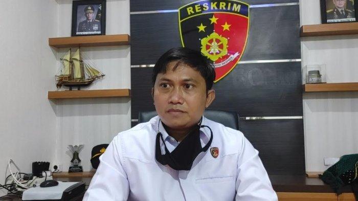 Pelaku Pemarangan di SPBU Jalan Mangga Bone Ditangkap