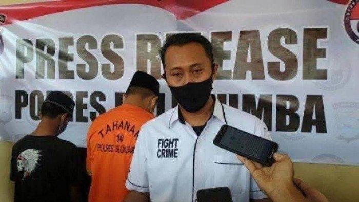Tipidter Polres Bulukumba Amankan Tujuh Truk Tambang Ilegal di Ujung Loe