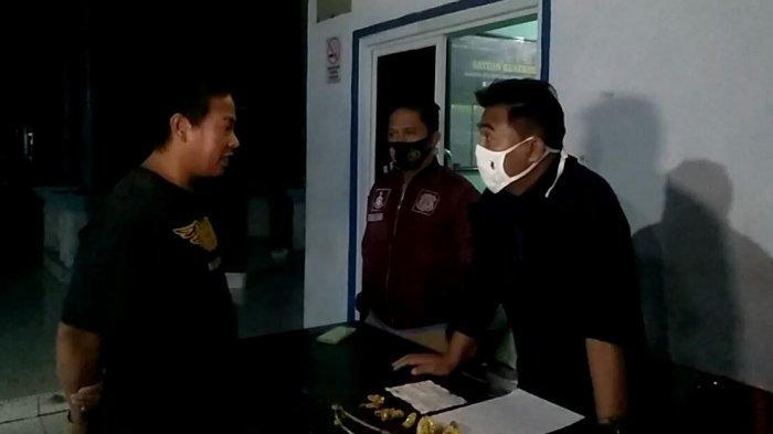 Pencuri Emas 200 Gram di Gowa Ditangkap, Pelaku Disangkakan 5 Tahun Penjara