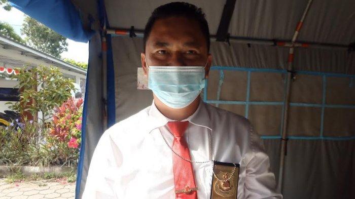 Polres Mamasa Amankan Dua Pelaku Kasus Pembacokan di Tabulahan