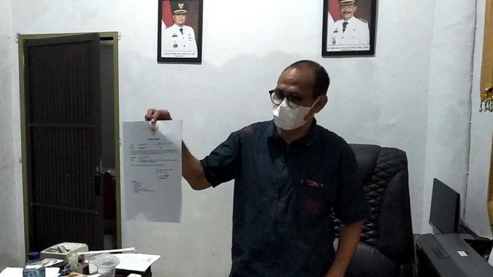 Berikut Nama Selebgram Makassar Dapat 'Surat Cinta' dari Tim Gugus Covid-19 Gowa