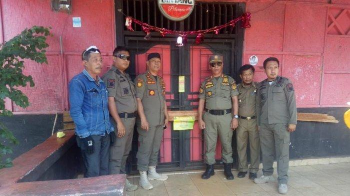 THM Cafe di Wasuponda Luwu Timur Buka Lagi Meski Sudah Disegel Permanen