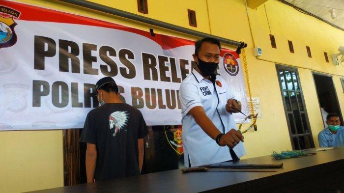 Polisi Masih Kejar 2 DPO Terduga Pengeroyok Oknum TNI di Bulukumba