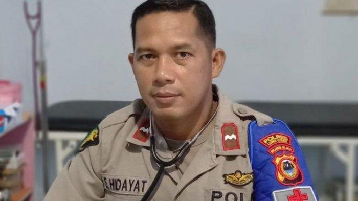 Urus SKCK dan SIM di Polres Luwu Utara Wajib Lampirkan Kartu Vaksin Covid-19
