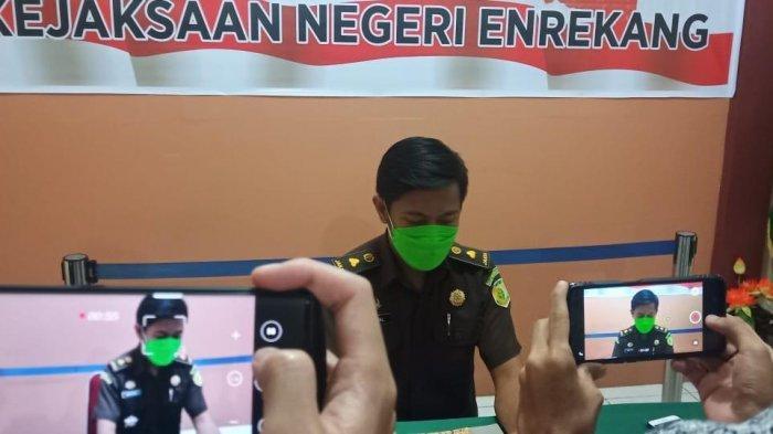 Terpidana Kasus Korupsi Pembangunan RSP Belajen Kembalikan Uang Kerugian Negara Rp 230 Juta