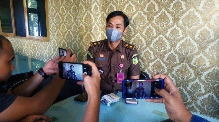 Kasus BOK Dinkes Bulukumba Masuk Meja Sidang, Kasi Pidsus: Kasus Akper dan PDAM Tunggu Giliran