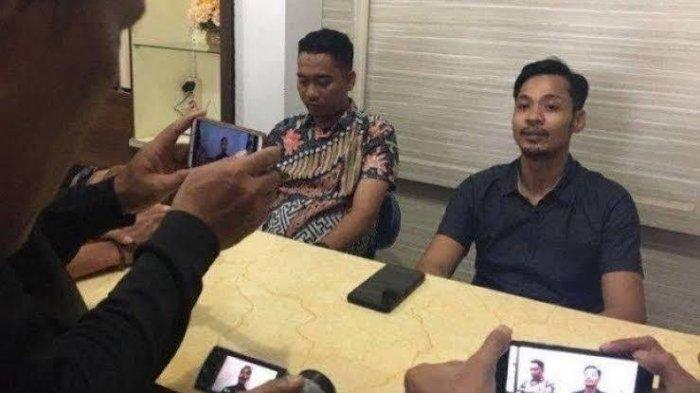 Divonis Satu Tahun, Terpidana Kasus Penjualan Tahura di Bulukumba Ditahan di Lapas Makassar