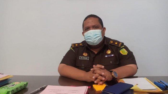 Terjerat Kasus Dana BOS, Kejari Tahan Mantan Wakil Kepala SMP 1 Parepare