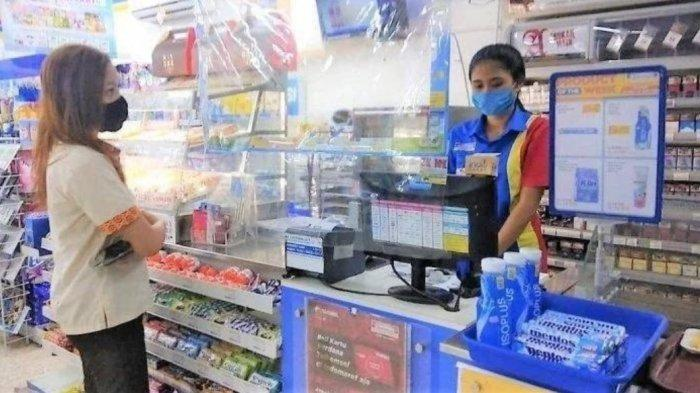 Hand Sanitizer di Indomaret Hanya Rp 12.900, Tambah Rp 5.000 Dapat Dua