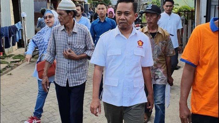 Legislator Gerindra Makassar Soroti Penjualan & Penyediaan Tempat Konsumsi Minuman Beralkohol di Mal