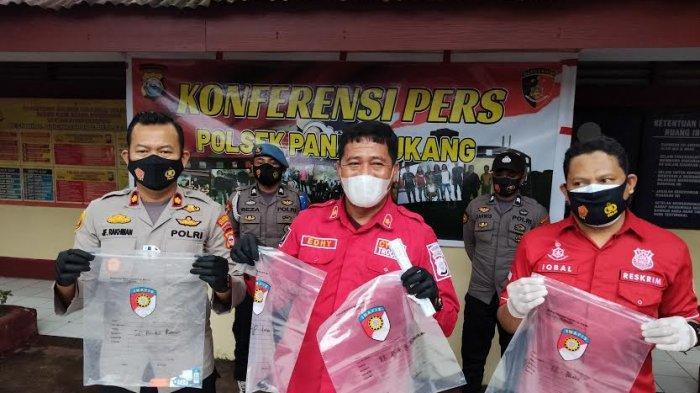 Mahasiswi Pembunuh Selebgram di Makassar Mengaku Hamil, Polisi: Kita Tes Dulu