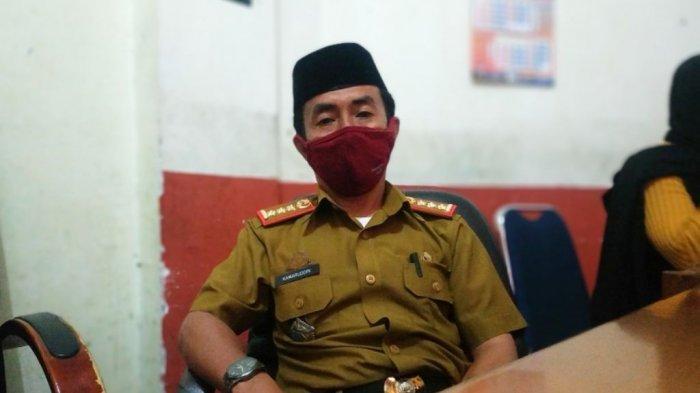 Kasubag Humas DPRD Bulukumba Kamaruddin Chilo Favoritkan Pisang Ijo Saat Berbuka