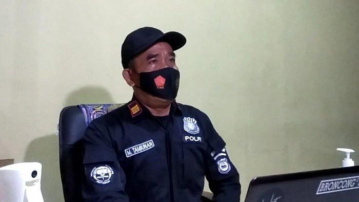 Berulah Lagi, Polisi Dalami Video Selebgram Makassar Gunakan Kata Kasar Saat Klarifikasi Video Viral