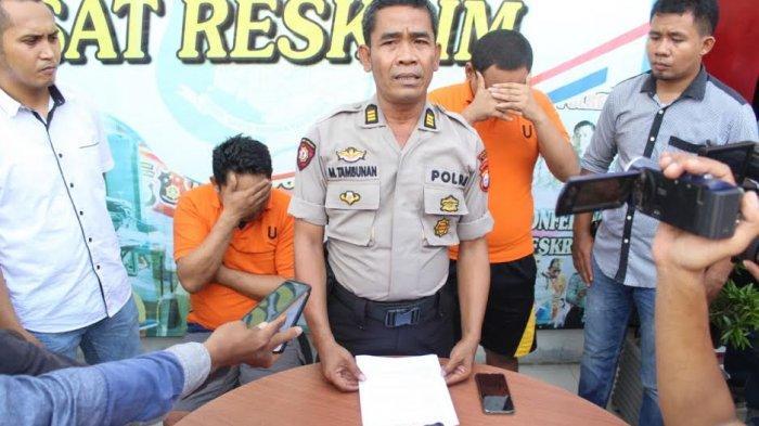 BREAKING NEWS: Kakek Panti Jompo Tewas, Polisi Temukan Sejumlah Luka
