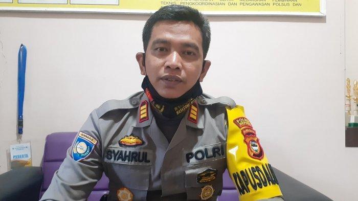 Takbir Keliling Dilarang, Polres Jeneponto Siagakan Ratusan Personel di Jalan