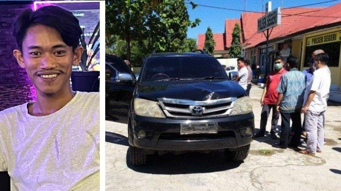 Kasus Kecelakaan Dirut Politani Pangkep Dihentikan, Nasaruddin: Sesuai UU Mestinya Tetap Diproses
