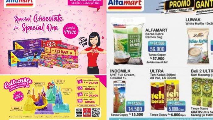 KATALOG Promo Alfamart Kamis 4 Februari 2021: Sabun, Obat Nyamuk hingga Kebutuhan Bayi Gratis 1