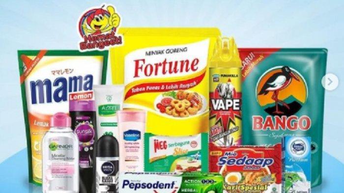 Katalog Promo Indomaret Minggu 17 Januari 2021: Mie Instan Beli 5 Lebih Hemat, Minyak Goreng Beli 2