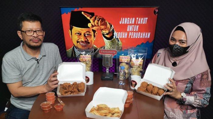 Basgo CV Dewi Siap Hadirkan Bakso Geprek dan Buka Kedai di Sudiang