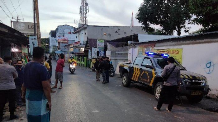 Sudah 3 Kali Geng Motor Menyerang di Jl Mannuruki, Warga: Ada Pesepeda Kena Parang