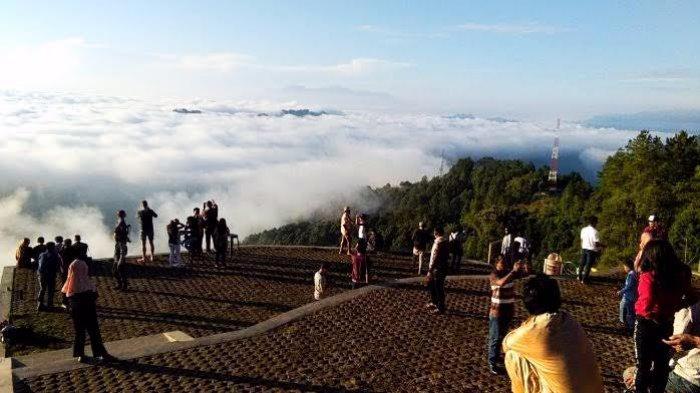 Objek Wisata Toraja Utara Tutup Sementara Hingga 5 Agustus