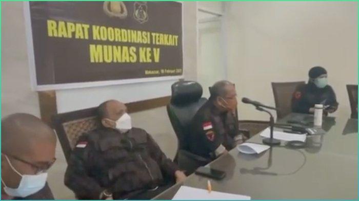 KBPP Polri Gelar Munas ke-5 di Jakarta 1 Maret, Agenda Utama Memilih Ketua Umum